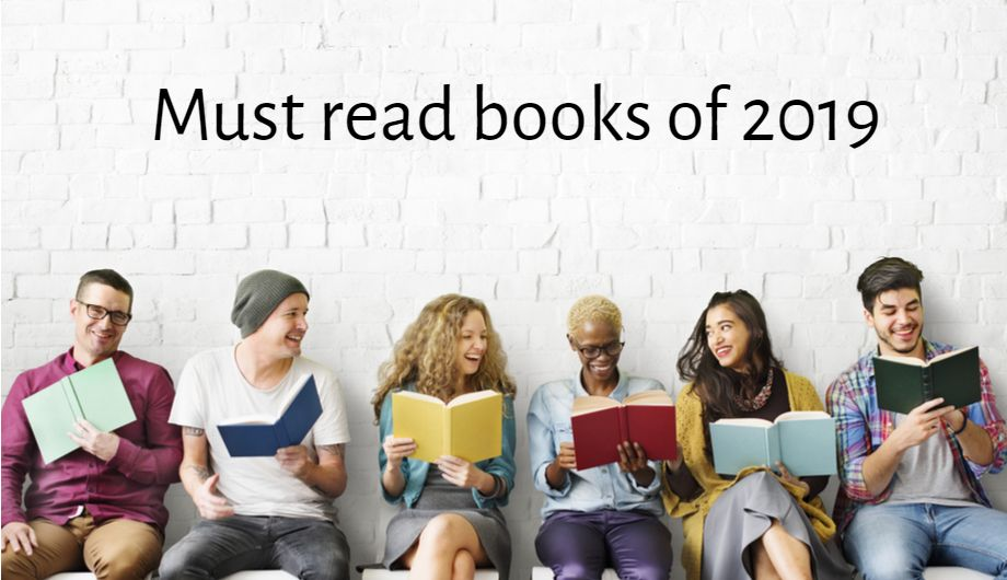 7 Great Books Coming out in 2019 To Howl At the Moon At