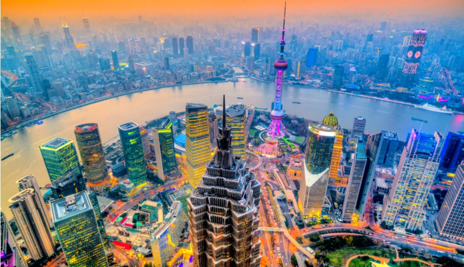 A man's travel guide: Shanghai