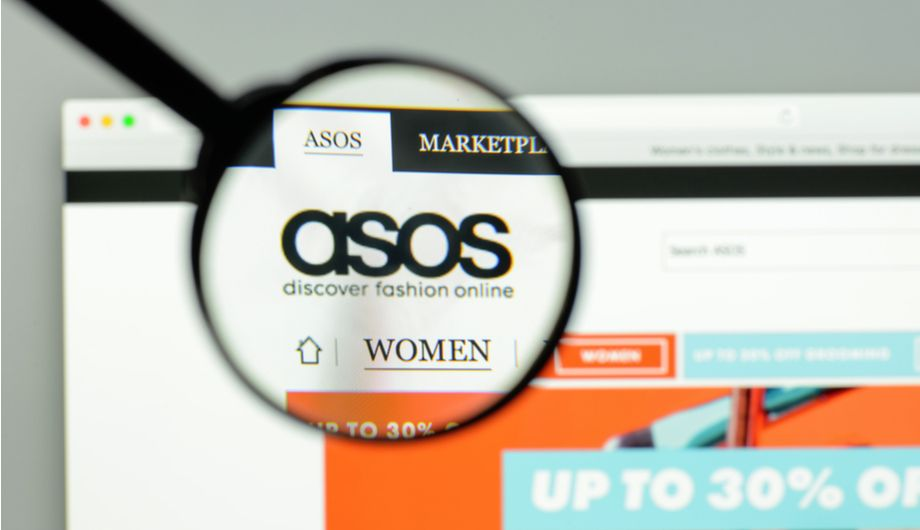 ASOS: The best fashion app?