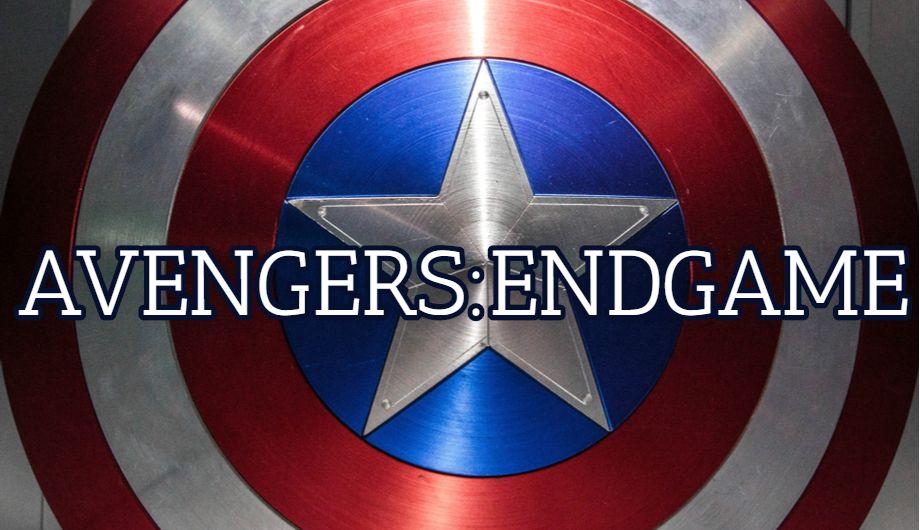 Avengers Endgame: Spoiler free review