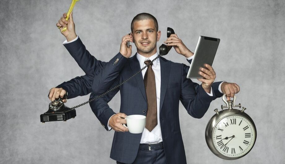 Best time management apps – Better than a secretary