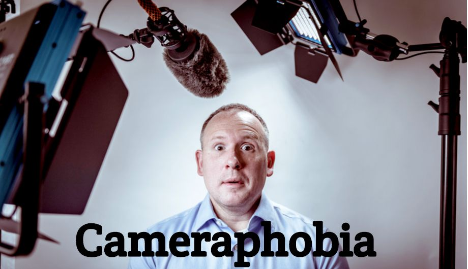 Cameraphobia: The Fear of Photos?