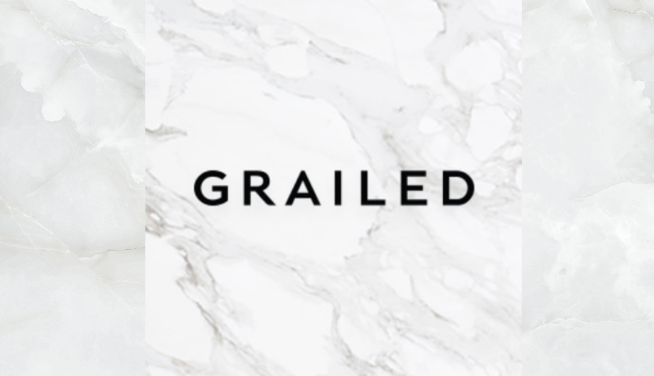 Grailed: An exclusive menswear app