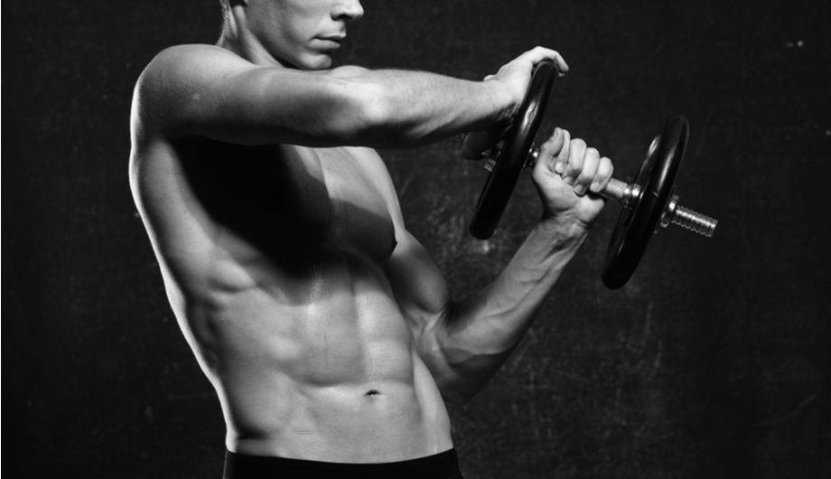 Guide: The ultimate Chest Workout