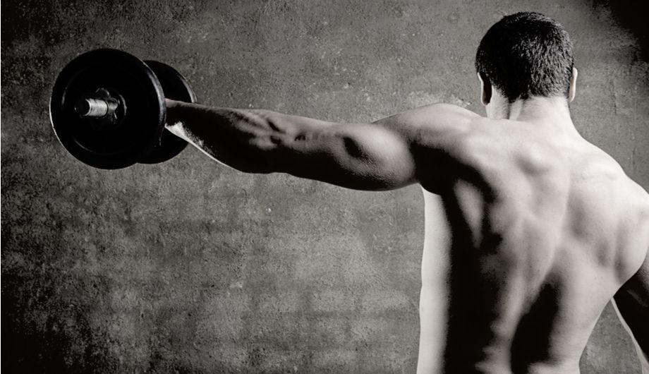 Guide: The ultimate Shoulder Workout