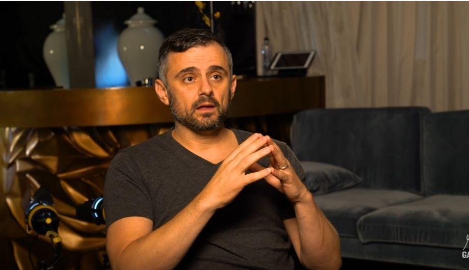How to become a leader - Best tips from marketing guru Gary Vaynerchuk