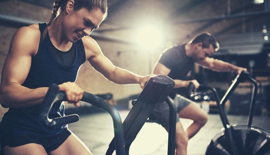 How to cardio without running? Fitness routines for people who don't like  to run