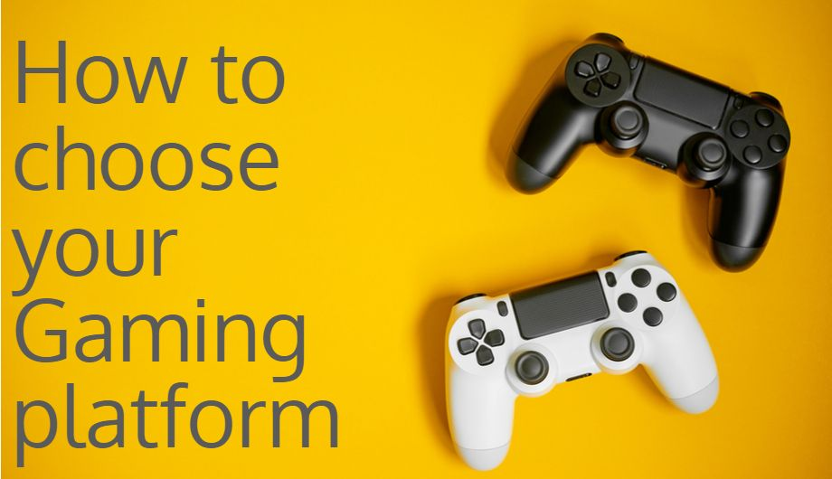 The latest and greatest must-have Gaming platforms