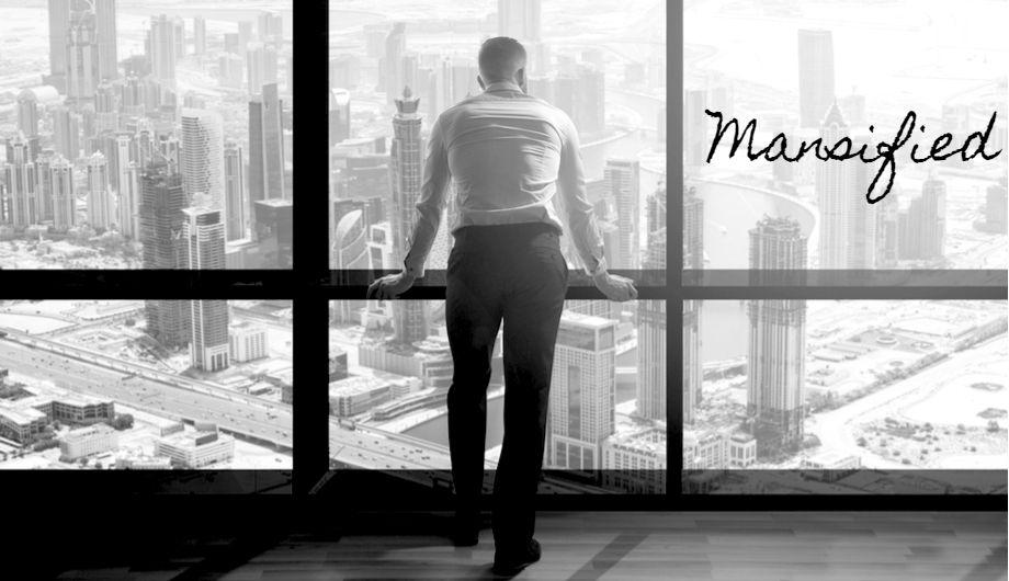Mansified: Man Intensfied