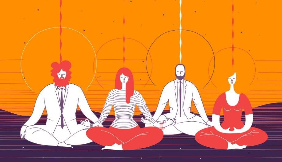 Meditation - 5 fascinating ways that meditation can improve your love life