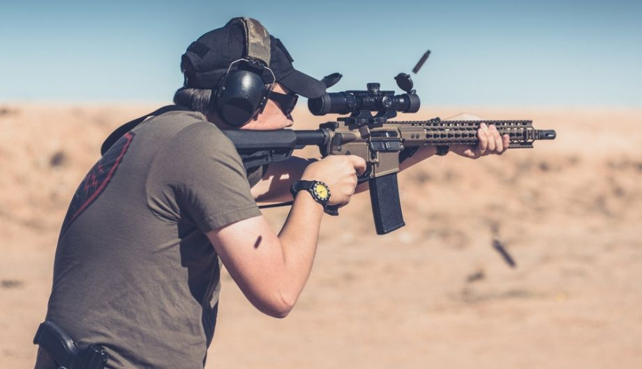 Should Ghost guns be allowed to exist? America's struggle with unregistered guns