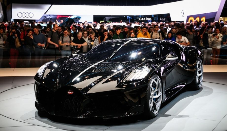 World Most Expensive Car >> The Most Expensive Cars In The World In 2019 The Price Of