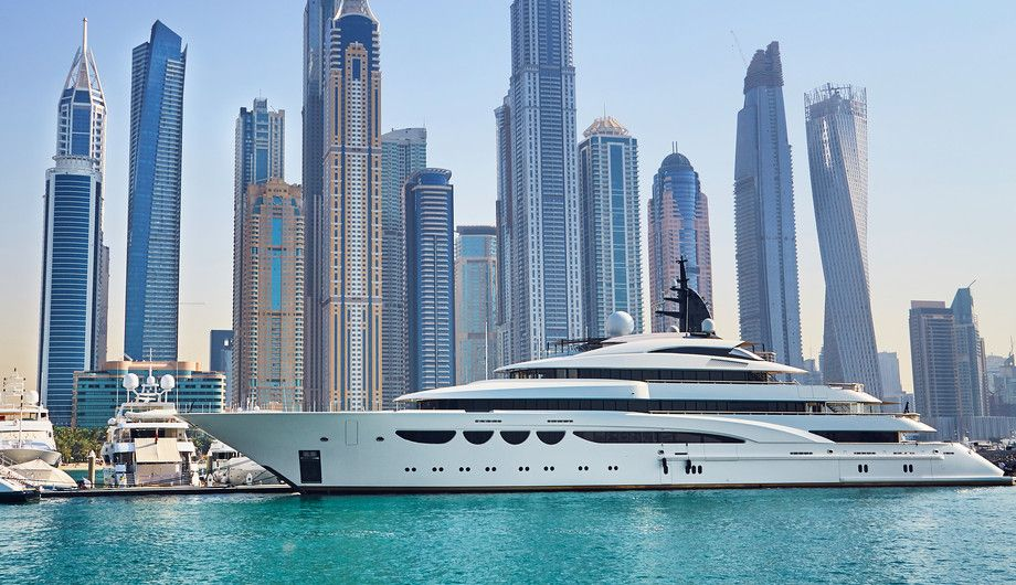 The MOST EXPENSIVE YACHTS in the world. Why don't the richest people own them?