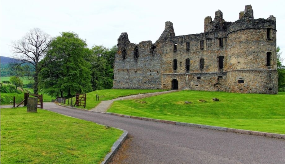 To the Highlands – Second Stop: Stirling & Dufftown