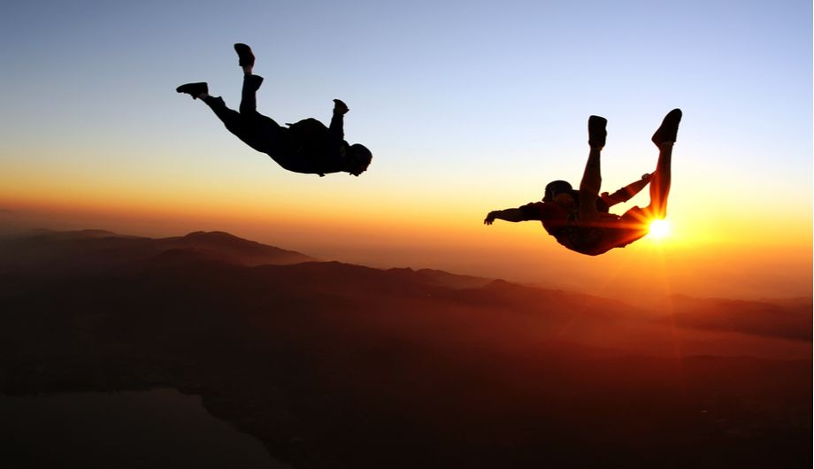 What You Must Know Before Your First Skydive