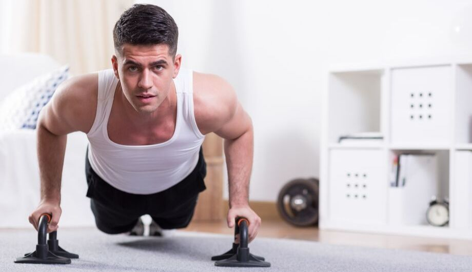 Wondering How To Make Your 30 MINUTE WORKOUT AT HOME Rock? Read This!