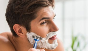 5 shaving cream alternatives. Why shaving cream is not what it used to