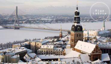 A man's Travel guide: Riga