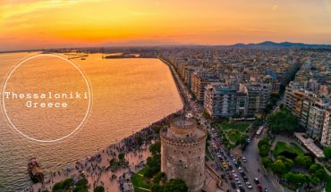 A man's Travel guide: Thessaloniki