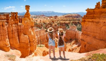Adventure Vacations: a roller coaster holiday in Utah