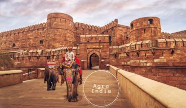 An Affordable Holiday Budget for Everyone: Agra