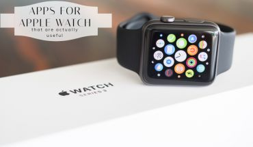 Apps for Apple watch that are actually useful