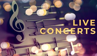 Attention! Iconic Men, you have to read this about live concerts