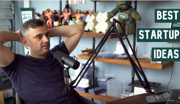 Best Startup Ideas – Iconic Lessons from Gary Vaynerchuk