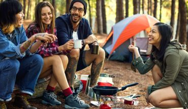 Camping Essentials Must-haves