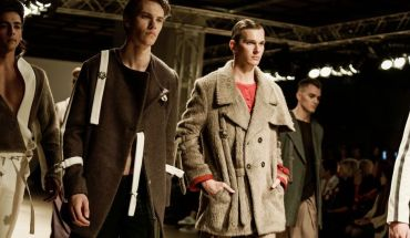Don't Miss the Best Male Fashion Shows in the World