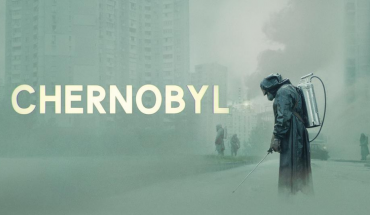 Drop Everything You're Doing: Extraordinary Show from HBO! Chernobyl