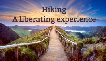 Hiking for Men: A Liberating Experience