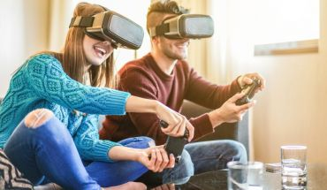 Insane VR Games You Must Play ASAP