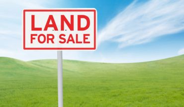 Land Investment: why you should start buying today