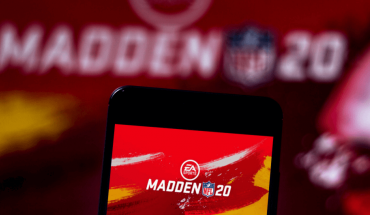 Madden 20. The rebirth year?