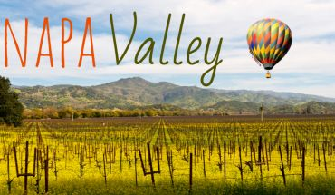 Napa Valley: The Wine Capital of the US