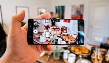 P for Photography – A Huawei P30 Pro review
