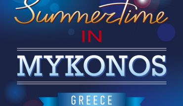 Party in Mykonos: the greek way