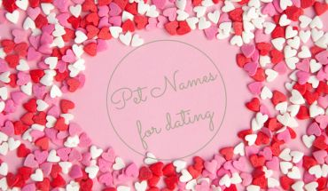 Pet Names: Yay or Nay?