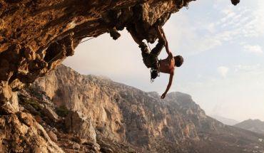 Rock climbing - a dangerous sport?