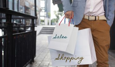 Sales Shopping: A survival guide