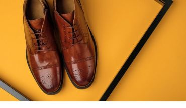 Stop wasting money! Start investing in these formal shoes