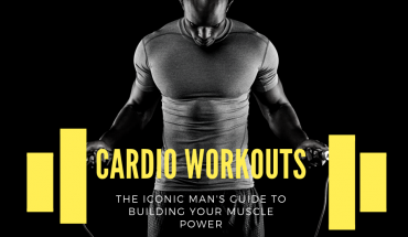 The Iconic Man's: Cardio Workouts
