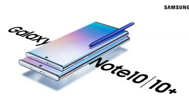The SAMSUNG GALAXY NOTE 10 Mystery Continues