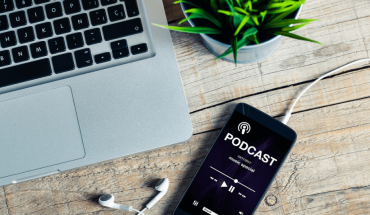 The secret of Podcasts. What everybody ought to know about them