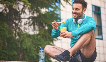 Which top 5 foods to eat before a morning workout