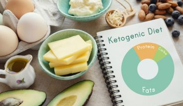 Which top 5 foods to eat before a workout on a Keto diet