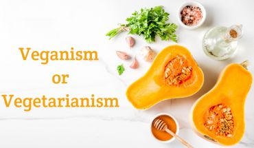 Veganism and Vegetarianism: The Basic Differences