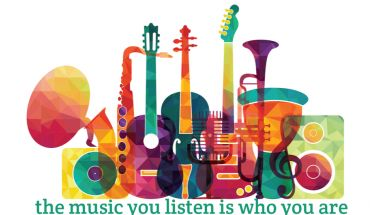 What music do you like? We can figure out who you are by the answer