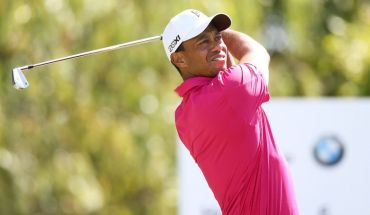 What you can Learn from Tiger Woods about Golf Wear